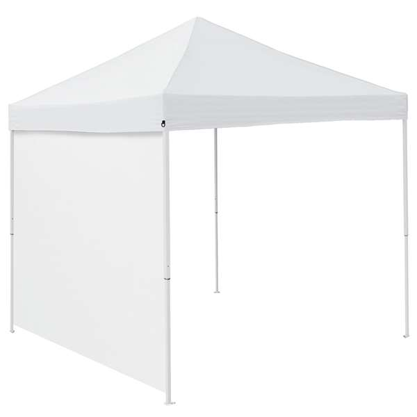 Plain Clear 9 x 9 Side Panel 9 X 9 Canopy Side Wall - Panel For Tailgate Tent  sc 1 st  StadiumAllstar.com : tailgating tent with sides - memphite.com