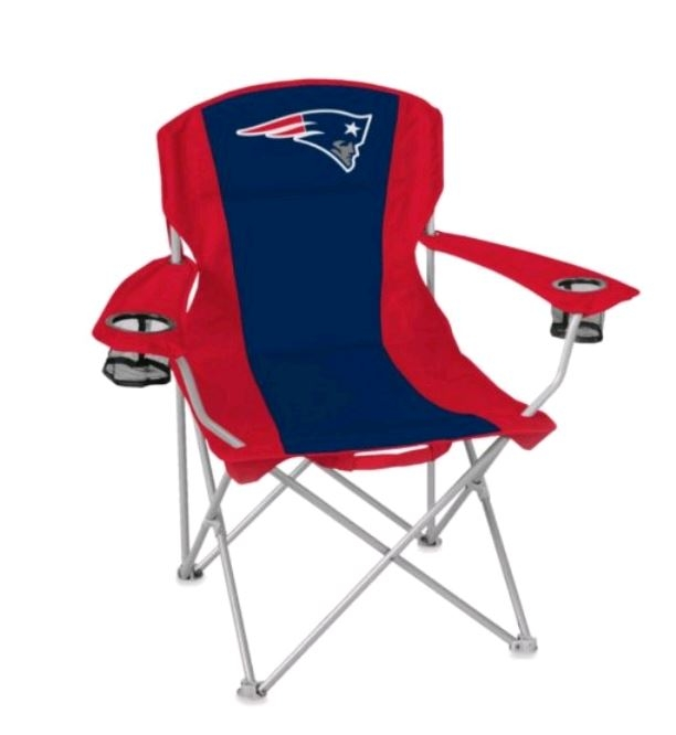 Folding Chair Xl Big Boy Nfl