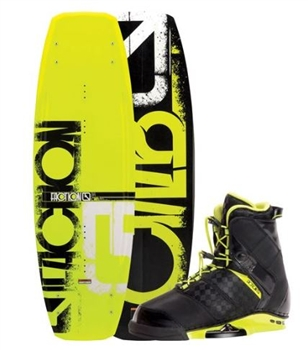 CWB Wake board
