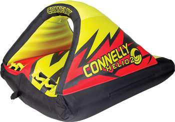 Helio 2 Connelly Towable Inflatable Lake Tube Raft