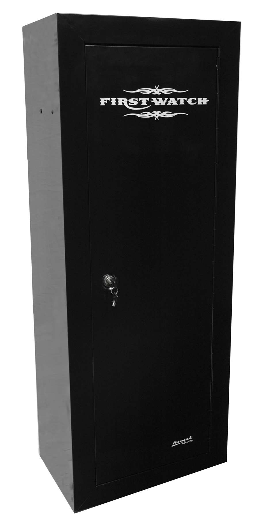 Black Gun Safe In Living Room Decor: Homak 14-Gun First Watch Steel Security Cabinet, Black Gun