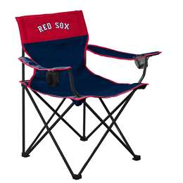 Boston Red Sox Big Boy Folding Chair
