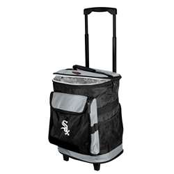Chicago White Sox Rolling Cooler
