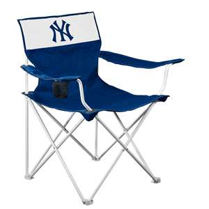 New York Yankees Canvas Chair