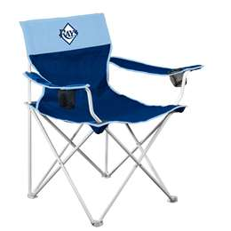 Tampa Bay Rays Big Boy Folding Chair
