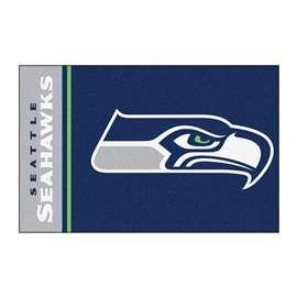 NFL   Seattle Seahawks Starter Mat Mat, Rug , Carpet In Stock