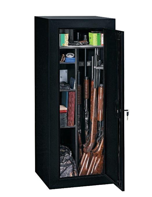 Stack On Gun Cabinet