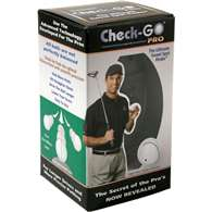 Proactive Golf Check Go Pro Electronic Ball Liner